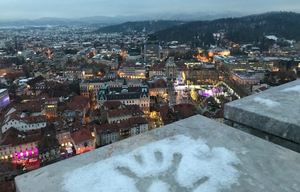 Wintertrip Slovenië: betoverende highlights