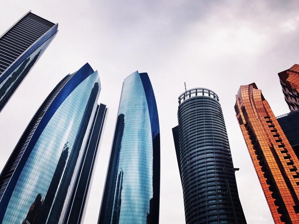 Abu Dhabi, dit moet je weten