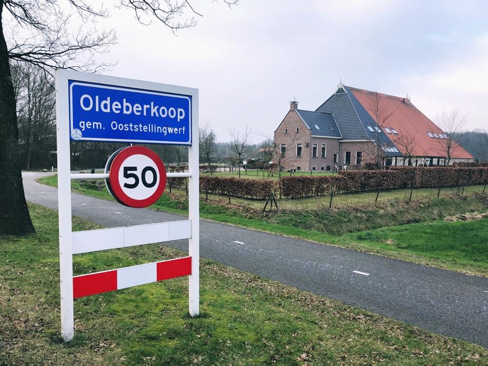 Lunia in Oldeberkoop