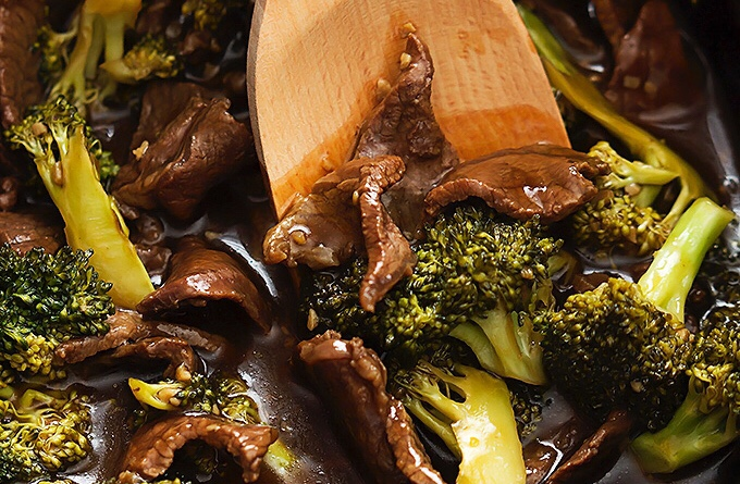 Slowcooker recept: hachee met broccoli
