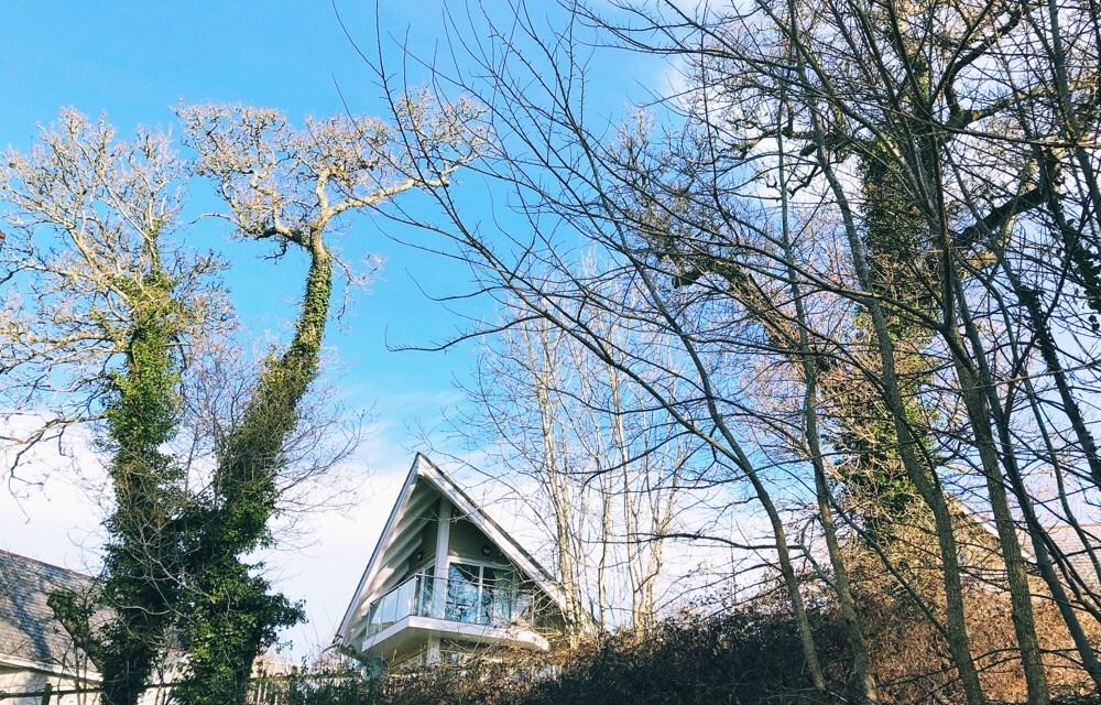 Fijne tip voor een vakantiehuis in Cornwall – Engeland