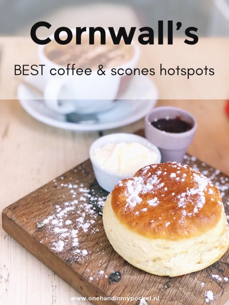coffee hotspots in Cornwall