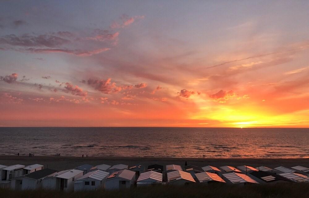 Strandhuisje in Zandvoort? Dit moet je weten