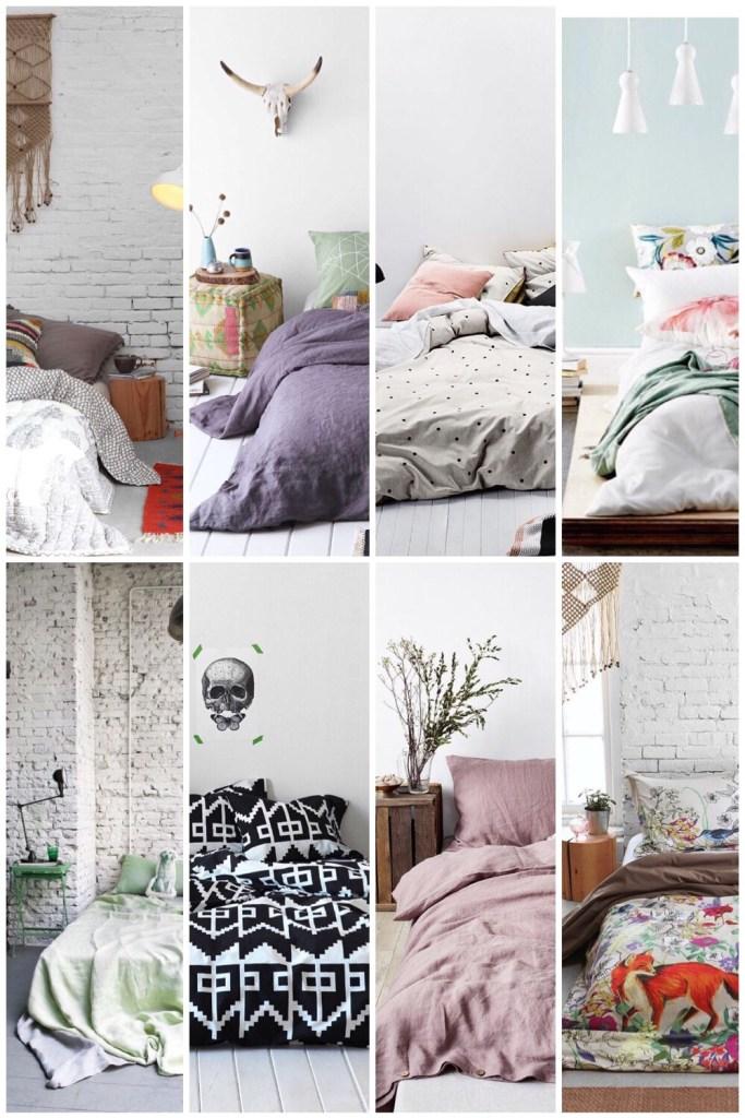slaapkamerinspiratie