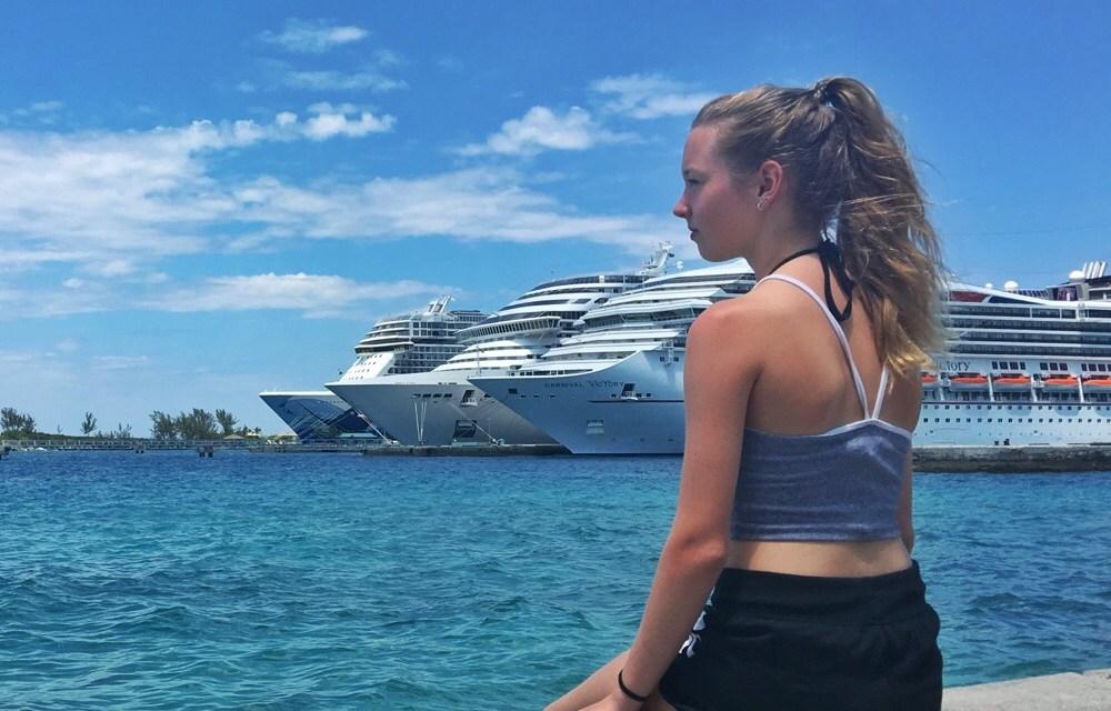 Nederlanders kiezen steeds vaker voor cruisevakanties