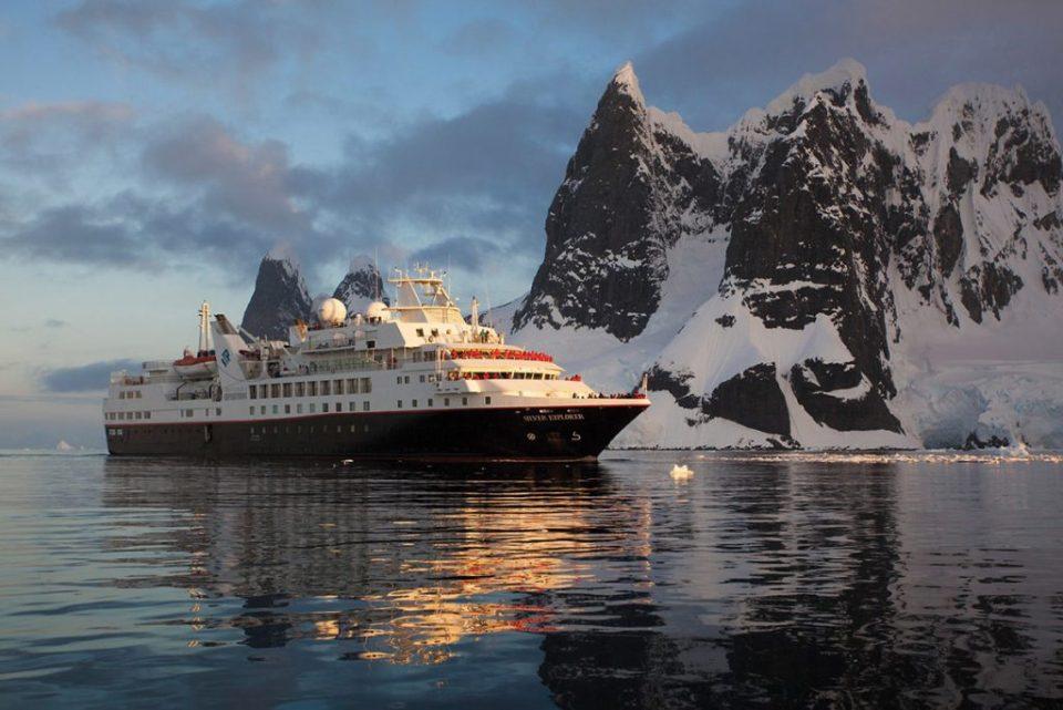 Cruise Antartica - cruisevakanties