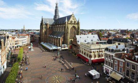 Winnen: heerlijk weekendje Haarlem voor 2 personen