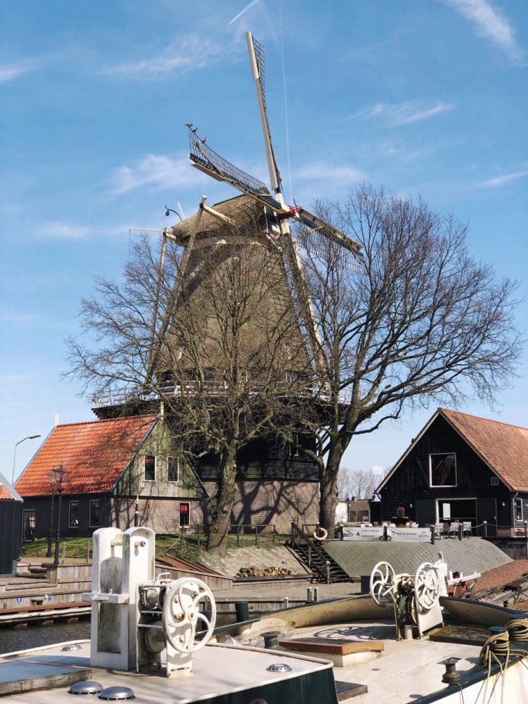 scheepswerf Harderwijk