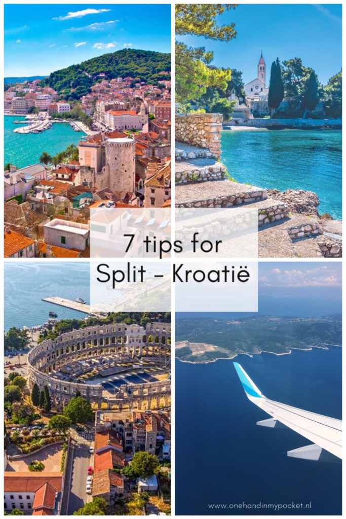 Tips for Split in Kroatie
