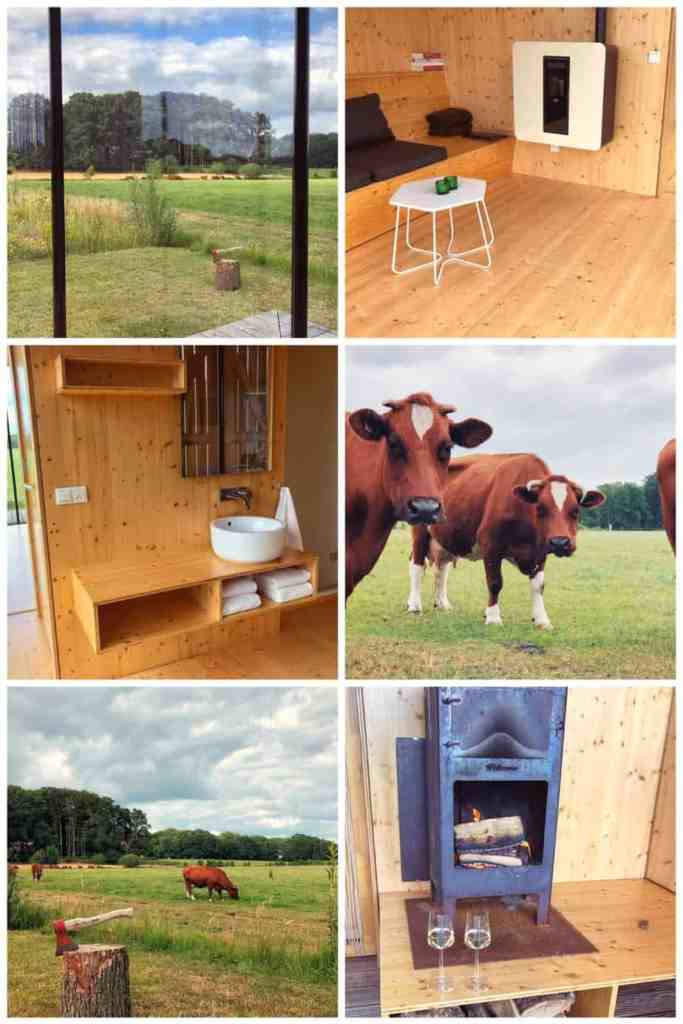 tiny house in Twente
