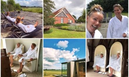 100% bijkomen in Twente bij Boerderij Spa Nutter