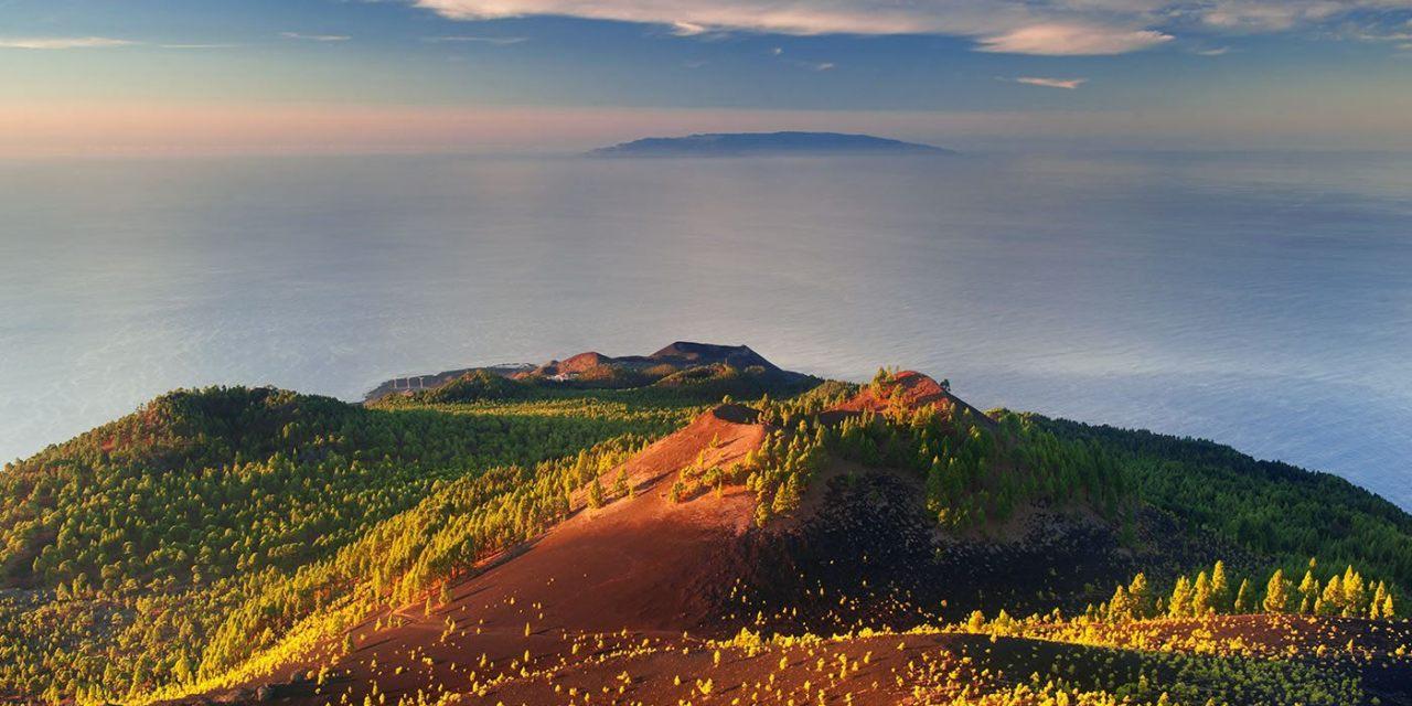 Hiken op La Palma: 5 bijzondere routes