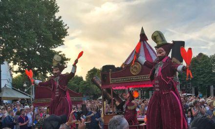 Deventer op Stelten: fijne tips voor een heerlijke festival ervaring