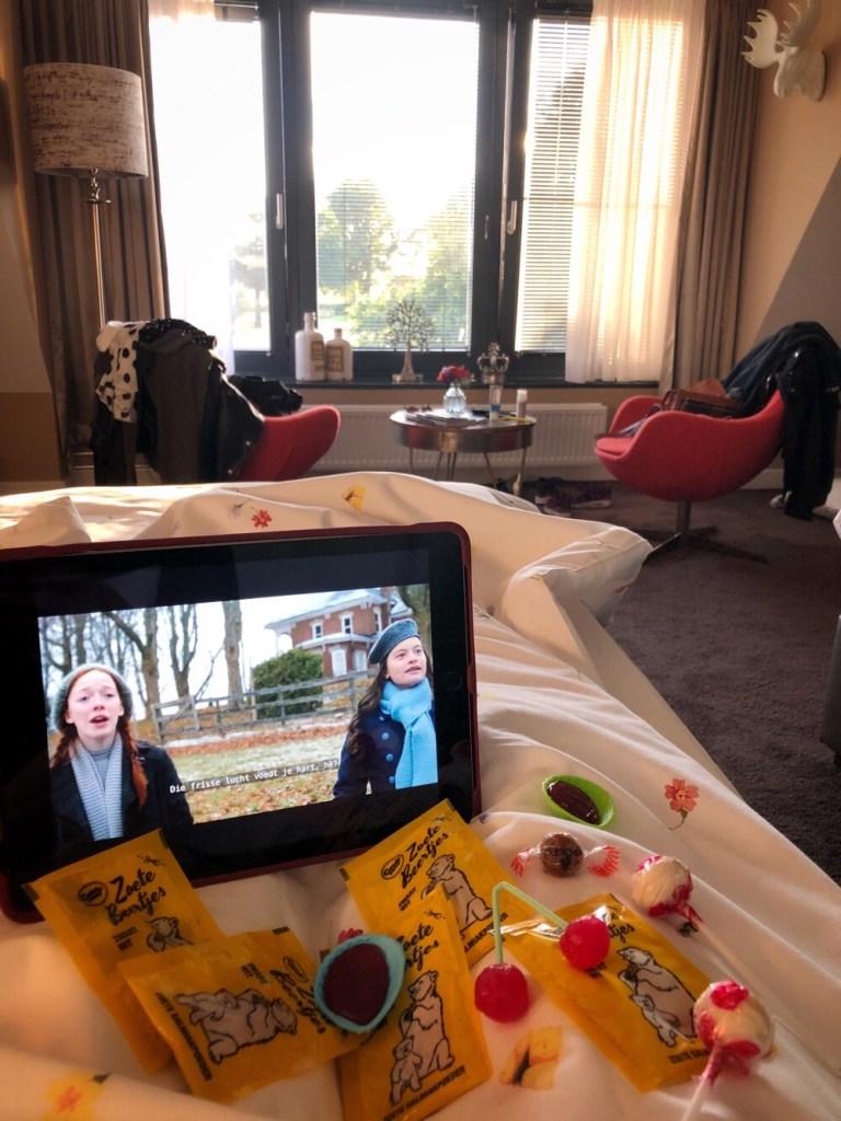 bed & breakfast Ommen