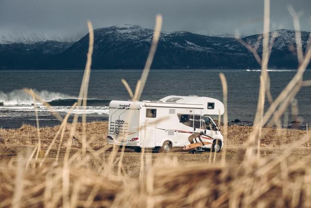 5 tips voor een heerlijke campervakantie