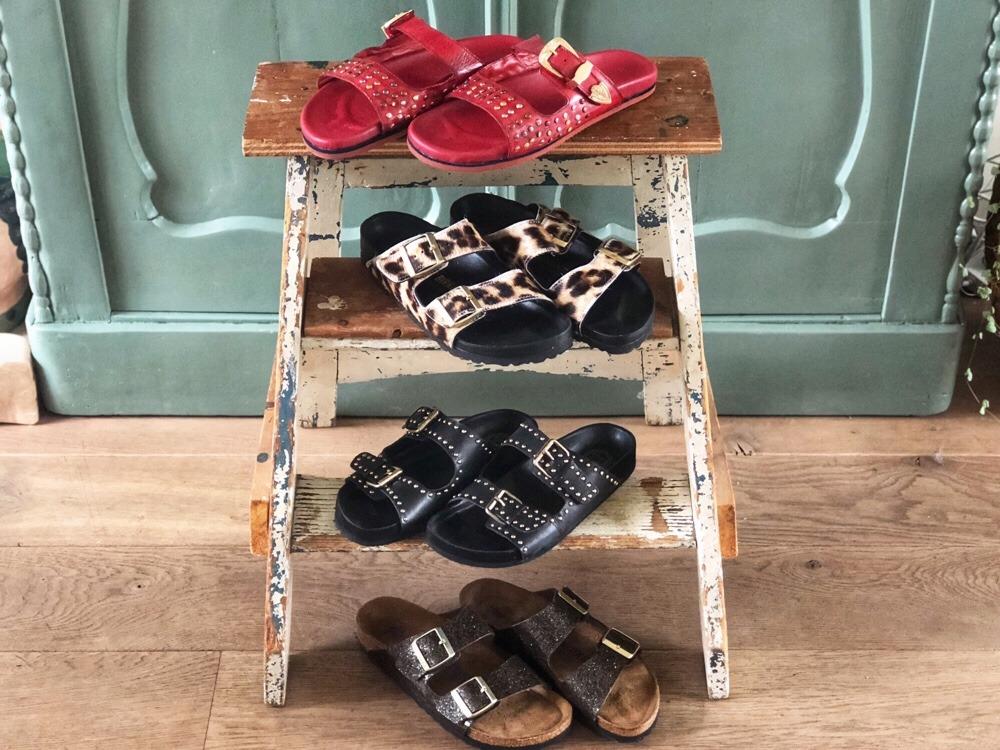 sandalen trend