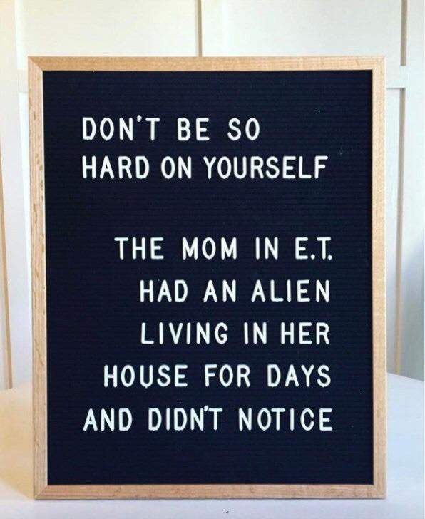 ET quote