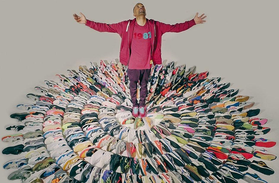 Nike Air Max: 10x leuke, coole en interessante feitjes
