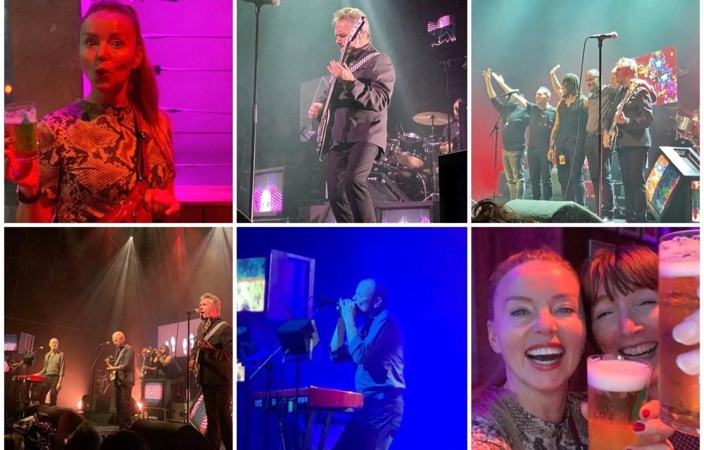 Doe Maar concert 2018: er verandert NIX (en wat was het TOP!!)