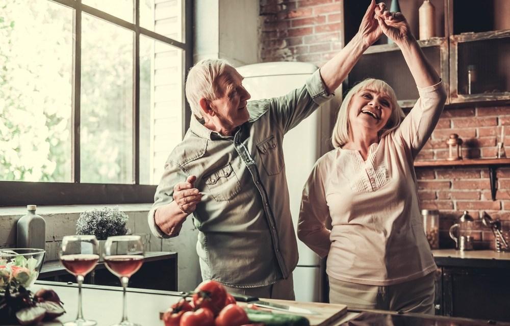Ben je ook fiscaal partner als je gaat samenwonen?