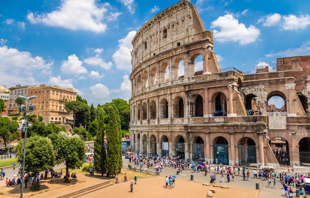 Stedentrip naar Rome: 6 fascinerende Colosseum weetjes