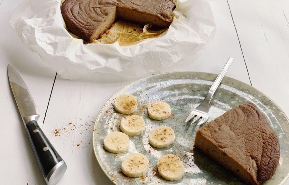 Slowcooker bananenbrood (paleo recept)