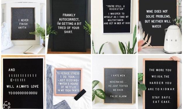 15 quotes waarvan je hardop gaat lachen
