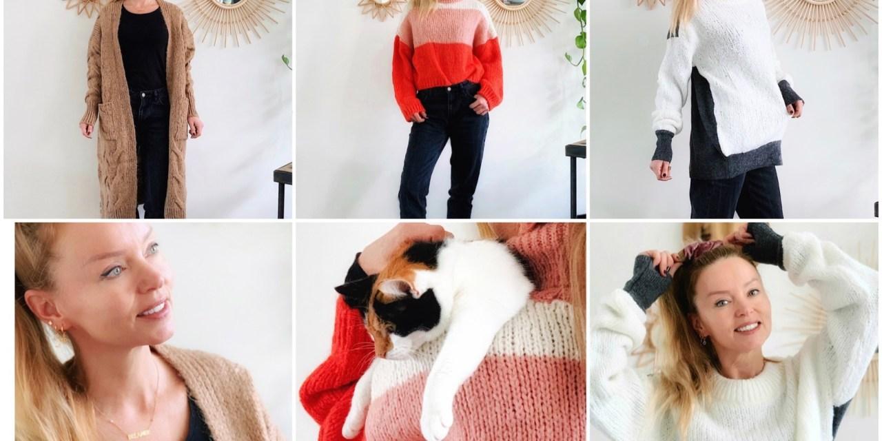 Outfitpost #49: het kan nog heel even, warme truien