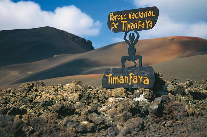 Vakantietips Lanzarote: Timanfaya