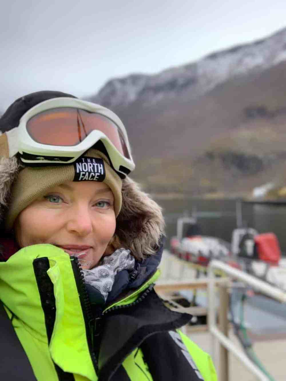 RIB boot tocht Noorwegen