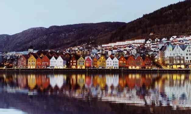 Bergen in Noorwegen | 5x sightseeing tips