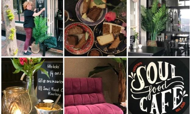 Soul Food Cafe: eigenwijze hotspot in Haarlem (+ winactie)