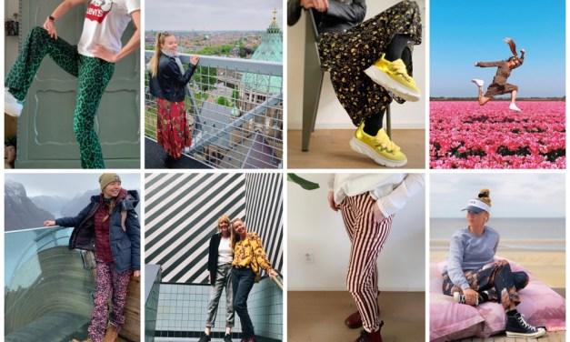 Fashionpost 56: dit zeggen patronen in kleding over jou