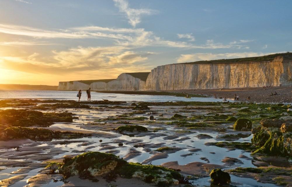 Engelse kust en kunst: 3x vakantietips