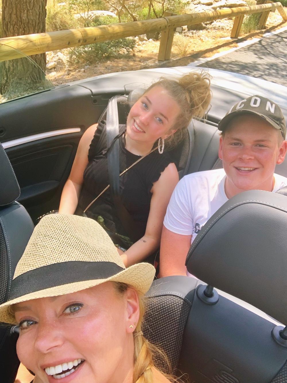 Tips voor een roadtrip over Mallorca