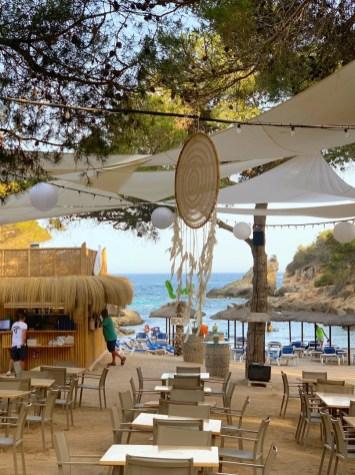 Mallorca roadtriptips - Cala Cap Falco