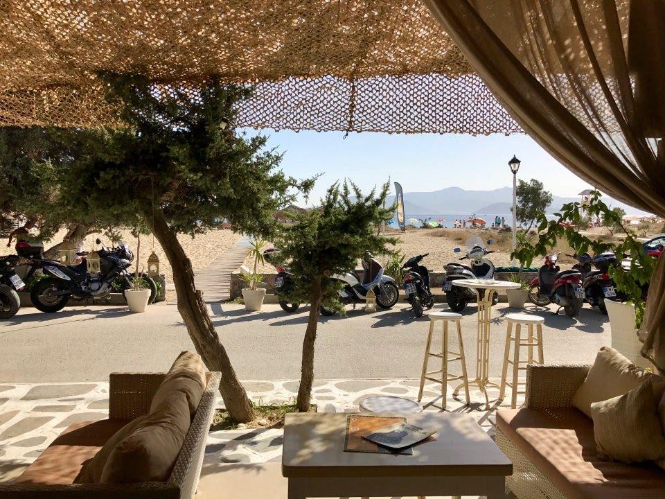 Kahlua beach cafe