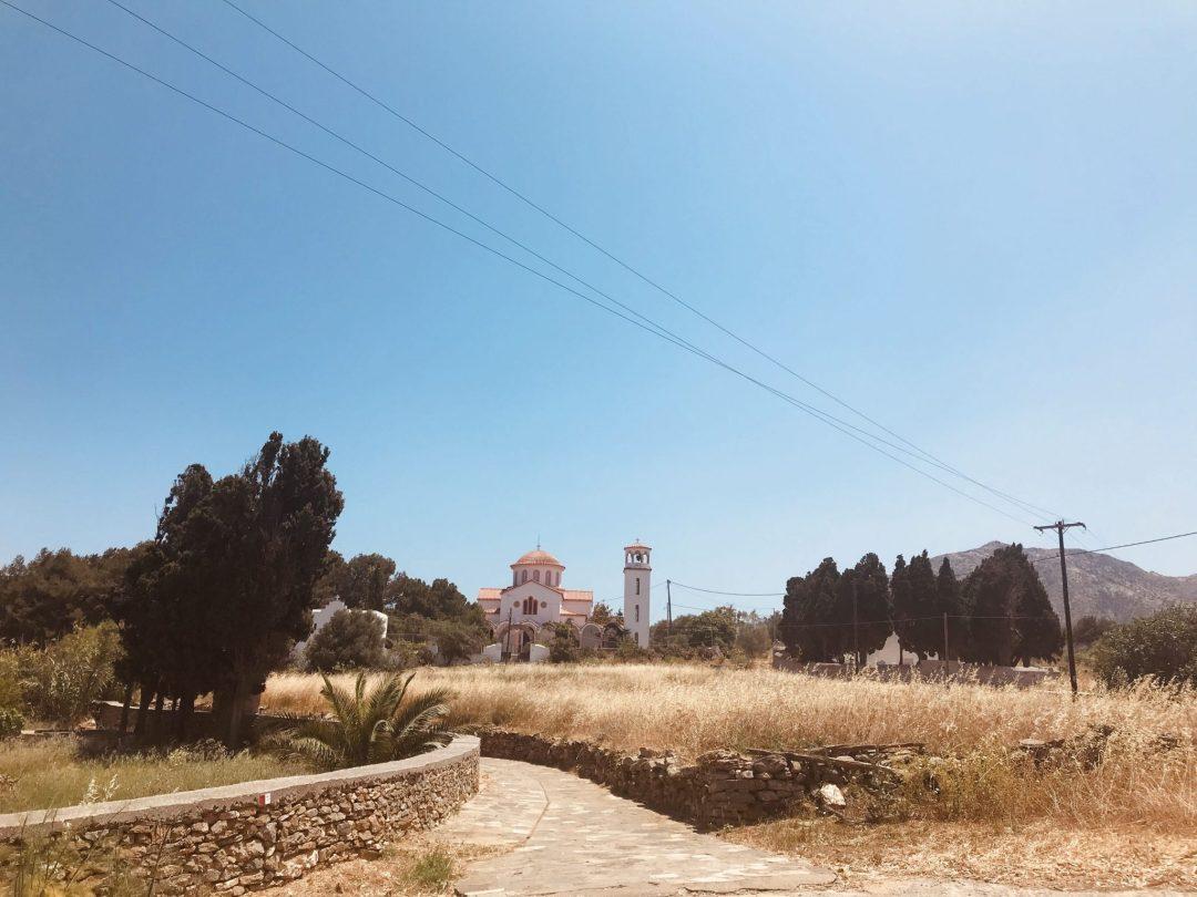 Ano Sagkri Naxos