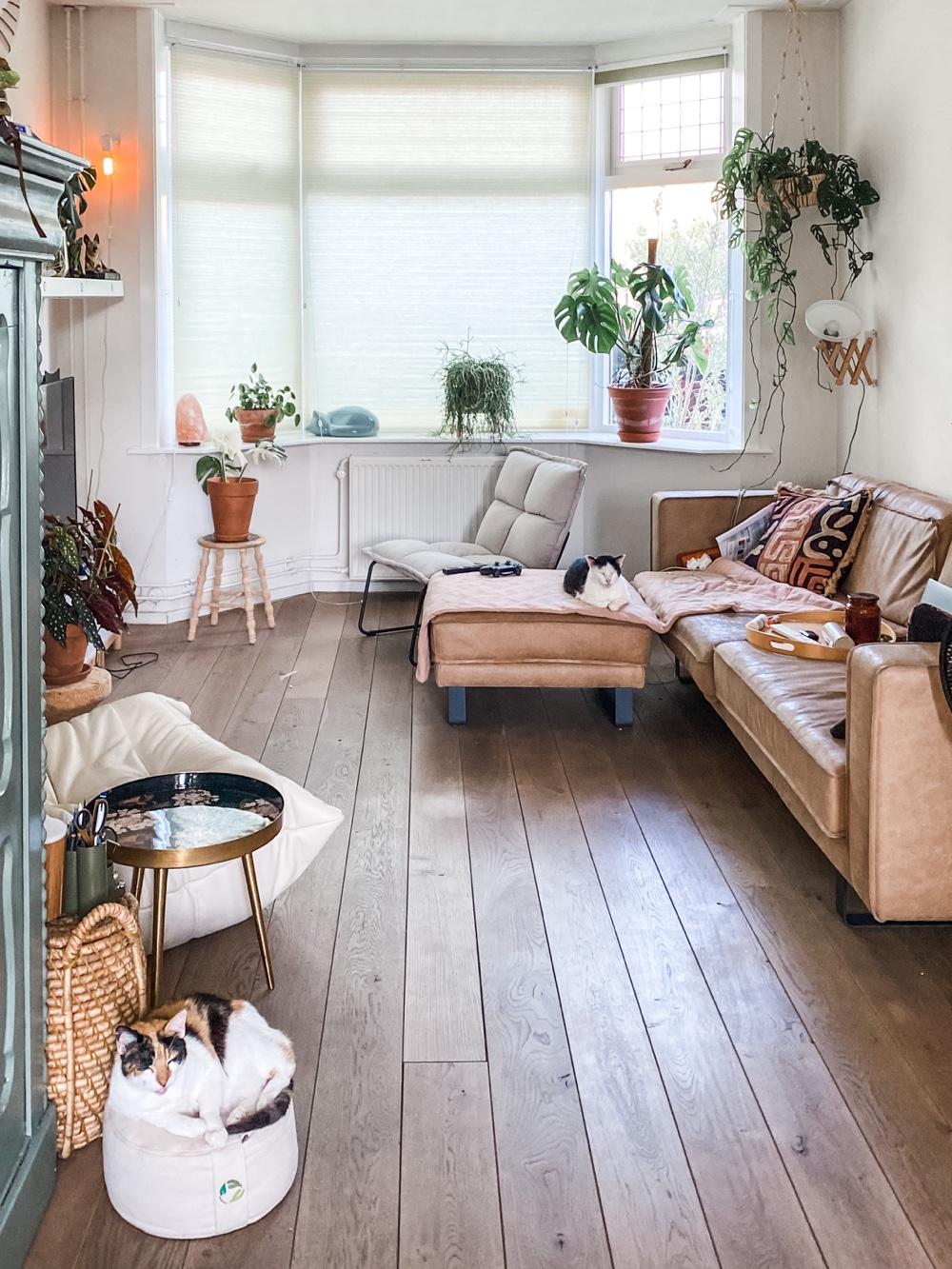 houten vloer inspiratie