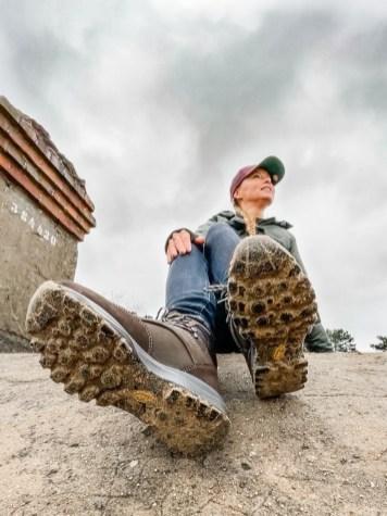 hanwag schoenen