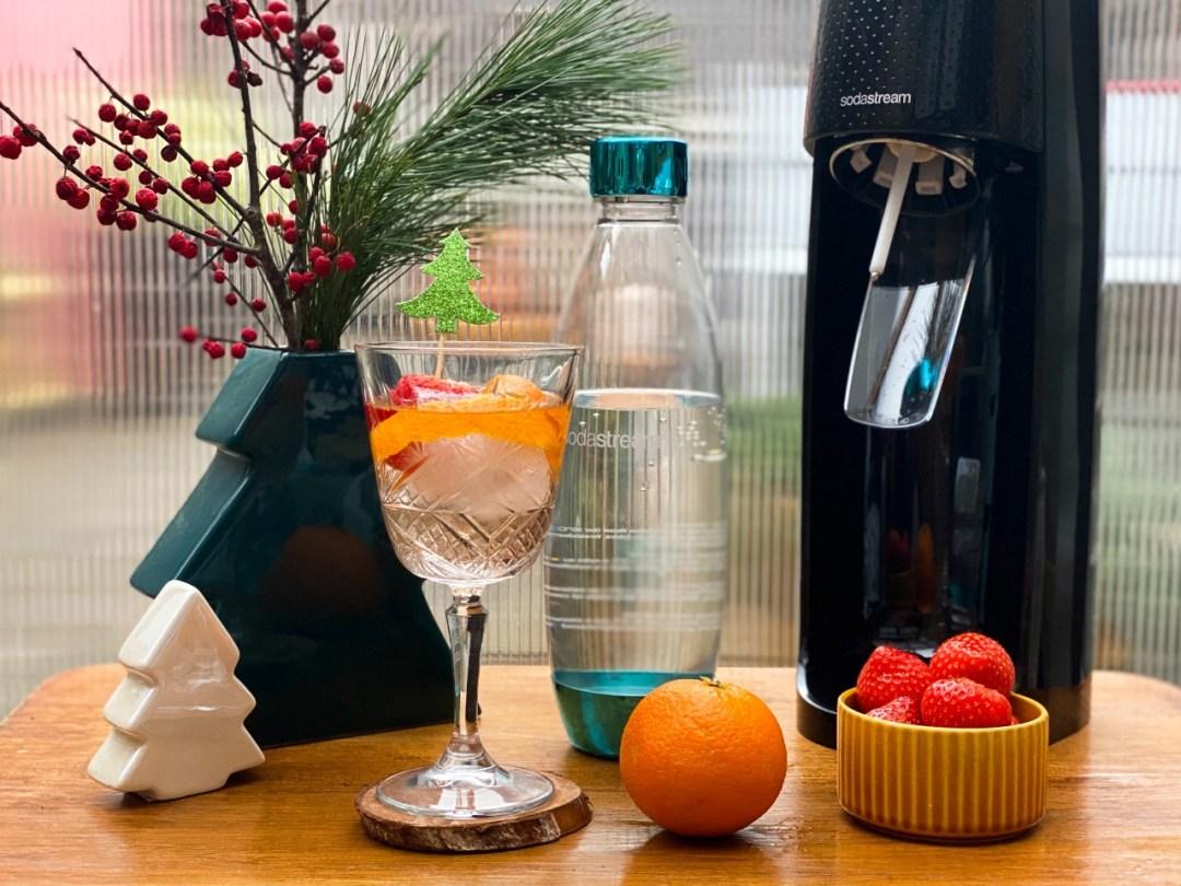 malibu cocktail