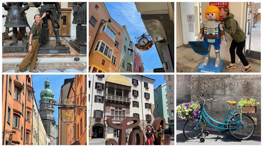 Citytrip Innsbruck tips zomer