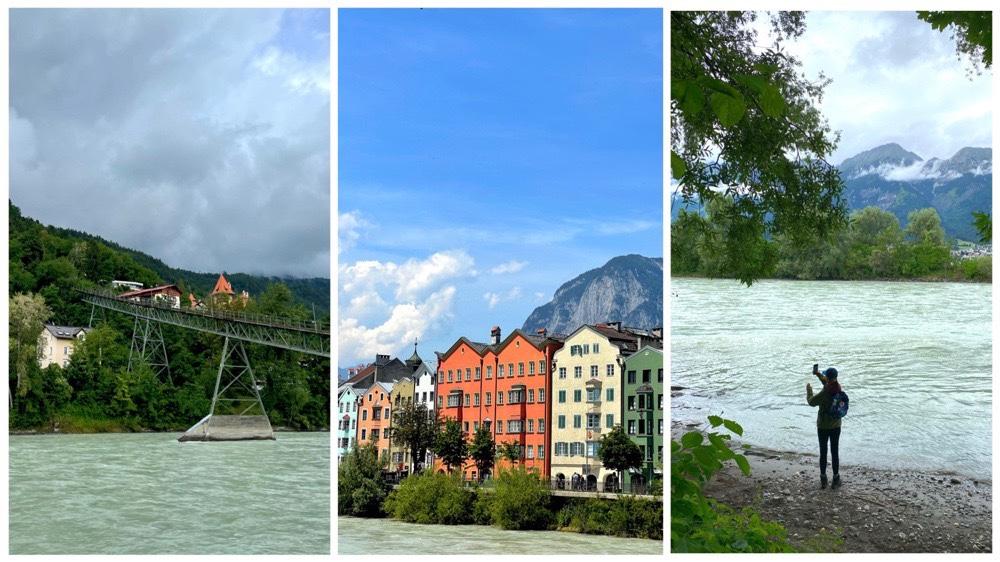 Citytrip naar Innsbruck