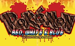 Pokémon Red White & Blue