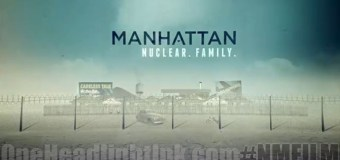 WGN's Manhattan: Season Two Trailer