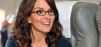 Tina Fey movie in pre-production