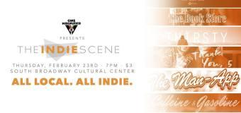 The Indie Scene – Thursday night in Albuquerque