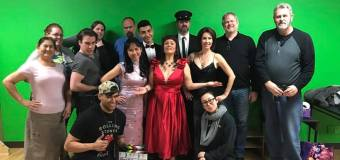 One Albuquerque Web Series' St. Paddy's Day Mini