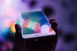 social media, holidays, comparisons