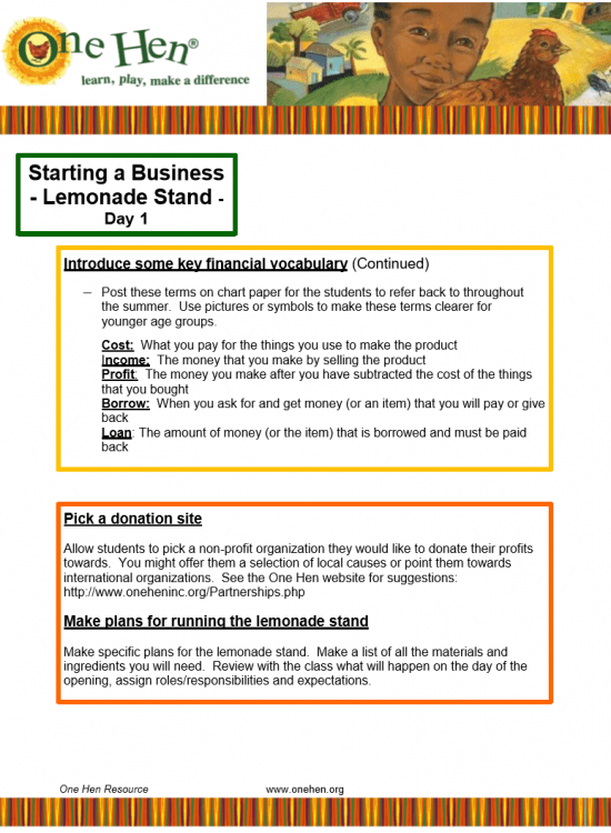 StartingBusinessLemonadeStandPage3